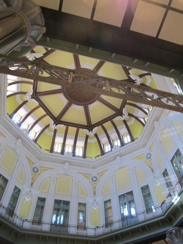 東京駅 北ドーム