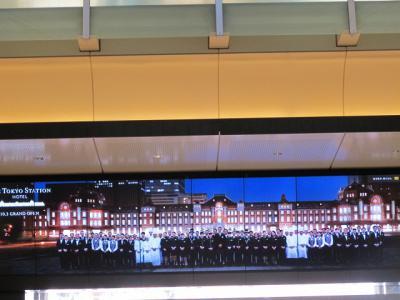 東京駅北ドーム