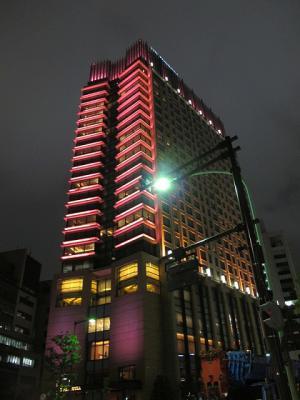 ペニンシュラ東京