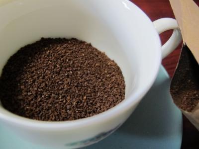 ファーマーズ・パッション・コーヒー
