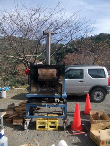 2013.12.1 清和の豚汁(清和道の広場) 022 (1)