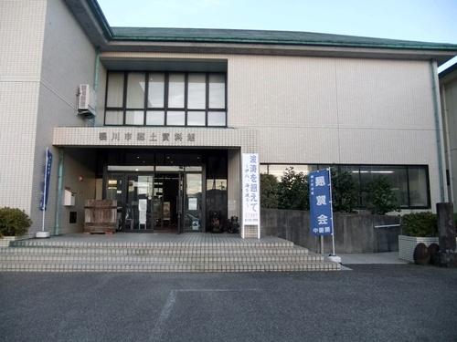 2013.12.1 波の伊八(鴨川・郷土博物館) 027