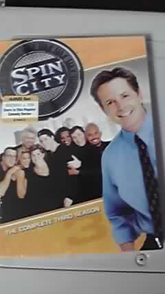 spin city 3