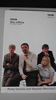 the office script