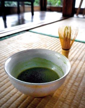 カモコレ茶道