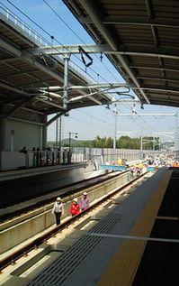 新幹線 7