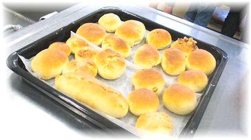 親子パン教室CIMG7968