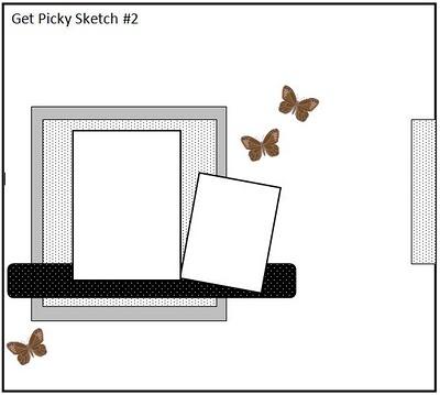Get Picky Sketch #2
