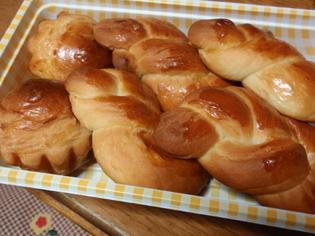 あみあみパン