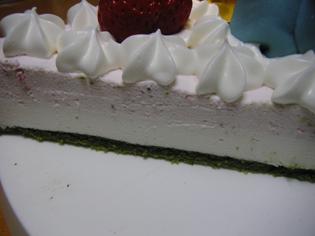 ひなケーキアップ