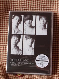 東方DVD
