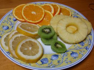 ドライフルーツ1