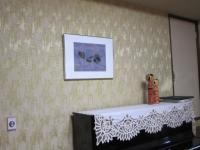 レッスン室の絵2