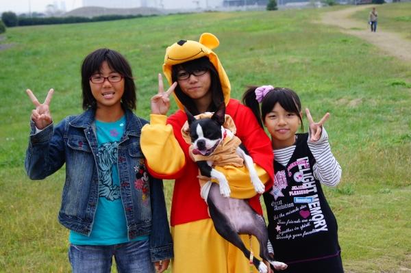 関西ボステリ倶楽部2010秋2 010