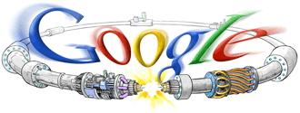 Googleマーク