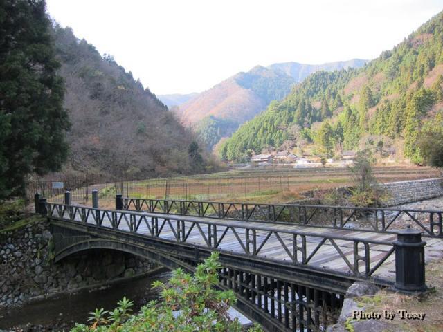 神子畑鋳鉄橋5