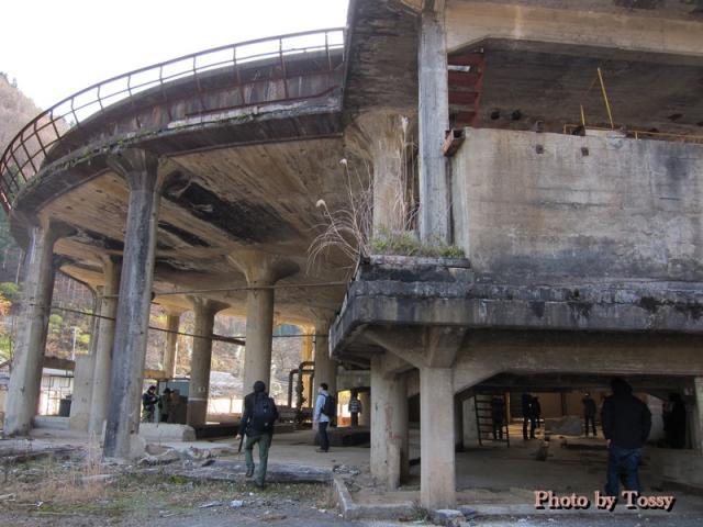 神子畑選鉱所