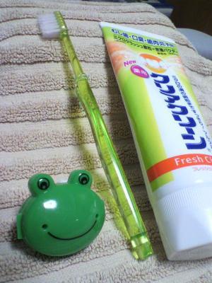 歯磨きセット110120_1