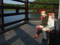 山田池公園1005-25