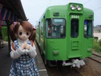 銚子電鉄1008-09