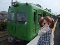 銚子電鉄1008-21