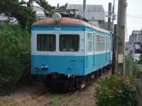 銚子電鉄1008-11