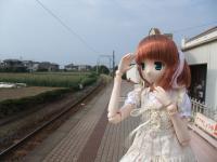 銚子電鉄1008-26
