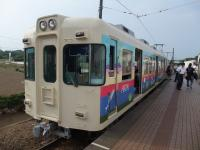 銚子電鉄1008-27