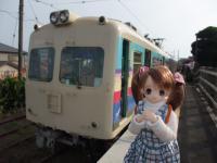 銚子電鉄1008-29