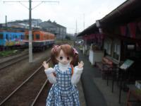 銚子電鉄1008-31