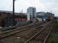 銚子電鉄1008-33