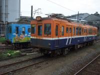 銚子電鉄1008-34