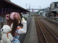 銚子電鉄1008-40