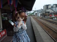 銚子電鉄1008-41