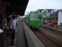 銚子電鉄1008-42