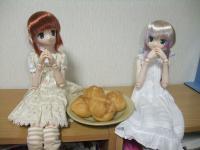 姫様誕生日2010-02