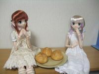 姫様誕生日2010-05