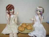 姫様誕生日2010-06