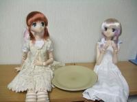 姫様誕生日2010-08