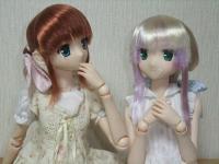姫様誕生日2010-09