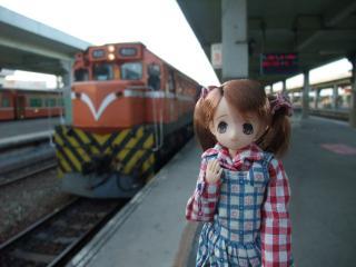 台湾旅行2010-01-11