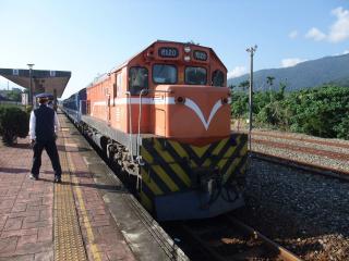 台湾旅行2010-01-23