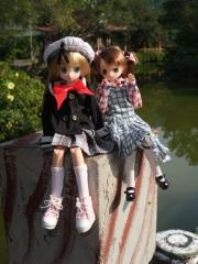 台湾旅行2010-02-04