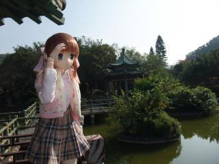 台湾旅行2010-02-05