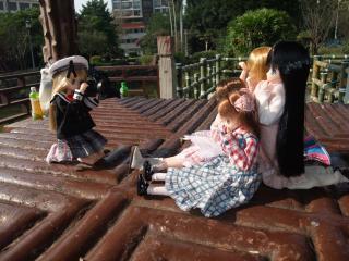 台湾旅行2010-02-08