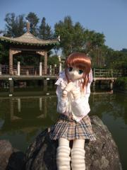 台湾旅行2010-02-09