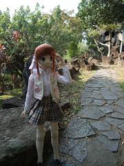 台湾旅行2010-02-12