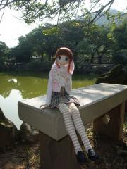 台湾旅行2010-02-13