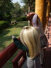 台湾旅行2010-02-17