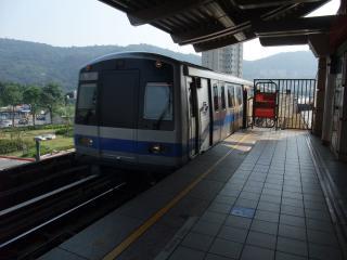 台湾旅行2010-02-27